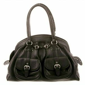 Christian Dior Diorissimo My Dior Large Satchel